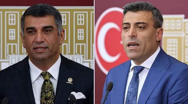 Öztürk Yılmaz partiden ihracı CHP demokrasi kültürüne yakışmaz!