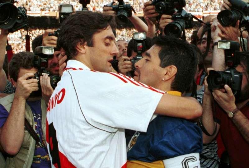 Libertadores Kupası finalinde Superclasico heyecanı