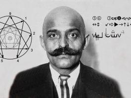 Gurdjieff kendini bilme