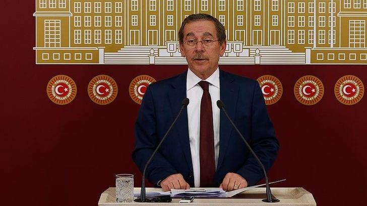 Abdüllatif Şener: Türkçe ezan tartışması CHP tarafından kapatılmıştır