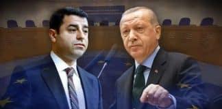 AİHM: Demirtaş serbest bırakılsın - Erdoğan: Karar bizi bağlamaz!
