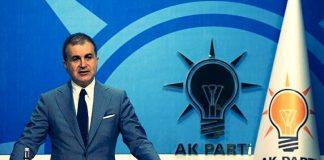 AK Parti'den Diyanet İşleri Başkanı açıklaması