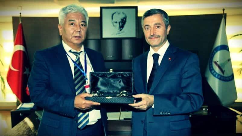 AK Parti Gaziantep Şahinbey Belediyesi 216 bin TL kahve fincanı aldı
