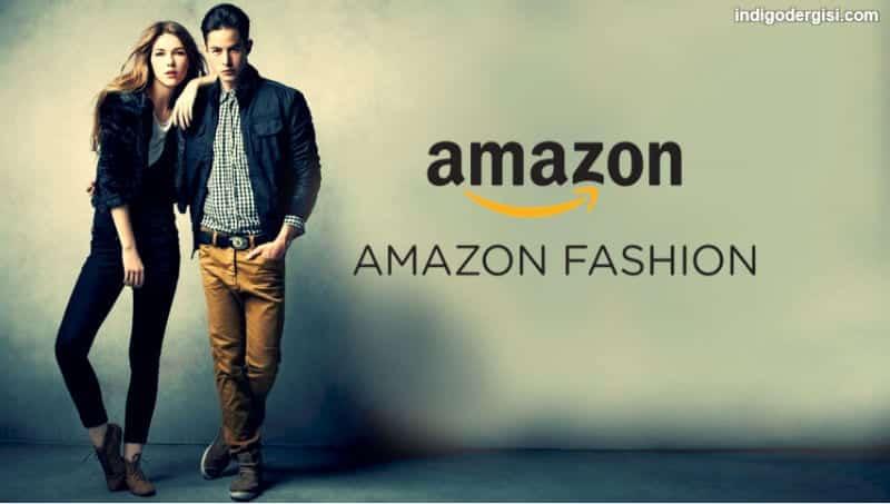Amazon Fashion: Moda mağazası yüzde 25 indirim ile açıldı