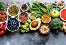 Antioksidan içeren kansere karşı koruyan yiyecekler