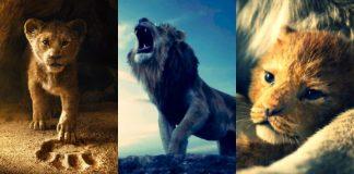 Aslan Kral (The Lion King) filmi ilk fragmanı yayınlandı