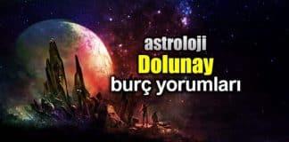 Astroloji: İkizler burcu Dolunayı burç yorumları