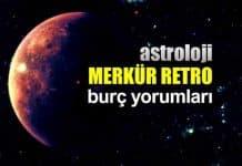 Astroloji: Merkür retro (17 Kasım - 8 Aralık) burç yorumları
