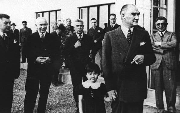 10 Kasım 1938: Ölümsüzlüğün bulunduğu gün! atatürk