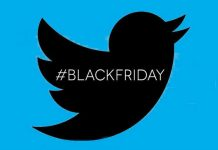 Black Friday hashtagleri Twitter fark yaratıyor!