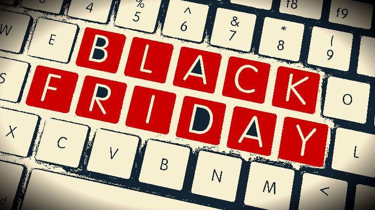 Black Friday (Kara Cuma) ve Siber Pazartesi