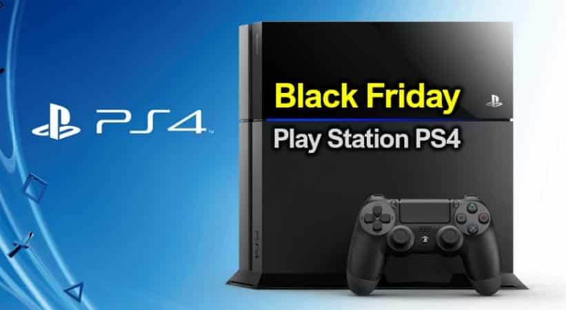 Black Friday (Kara Cuma) indirimleri başladı: LG ve PS4 kampanyaları