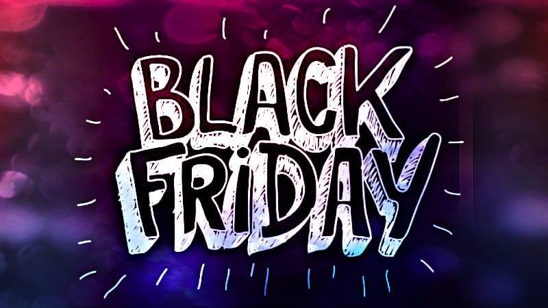 Black Friday Türkiye çılgın online alışveriş rekabetine dönüştü!