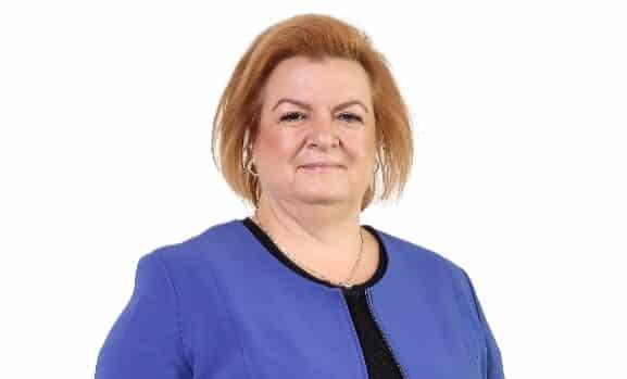 Yaşam Boyu Onur Ödülü: Canan Özsoy / GE Türkiye Yönetim Kurulu Başkanı ve Genel Müdür