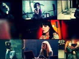 Sınırları aşan ödüllü kadın müzisyenler: Gaye Su Akyol, Merve Daşdemir (Altın Gün), Ah! Kosmos, Nene H., R.A.N., Tuğçe Şenoğul, İpek Görgün