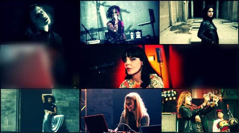 Elektronik müzikte çığır açan 7 kadın müzisyenimiz: Gaye Su Akyol, Merve Daşdemir (Altın Gün), Ah! Kosmos, Nene H., R.A.N., Tuğçe Şenoğul, İpek Görgün
