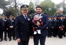Emniyet müdürünün kızına ceza yazan polis memuru ödül aldı
