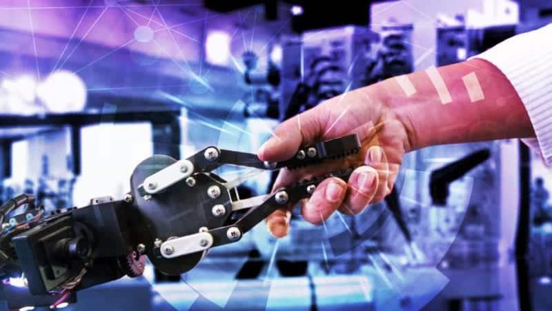 Endüstri 5.0 devrimi: İnisiyatif alan yapay zeka robotlar geliyor!