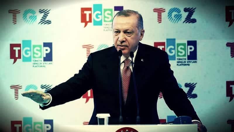 Erdoğan: CHP zihniyeti yüzlerce mescidi kapatarak ahır yaptı