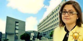 AK Partili Gaziantep Belediyesi Euro ile borçlandı