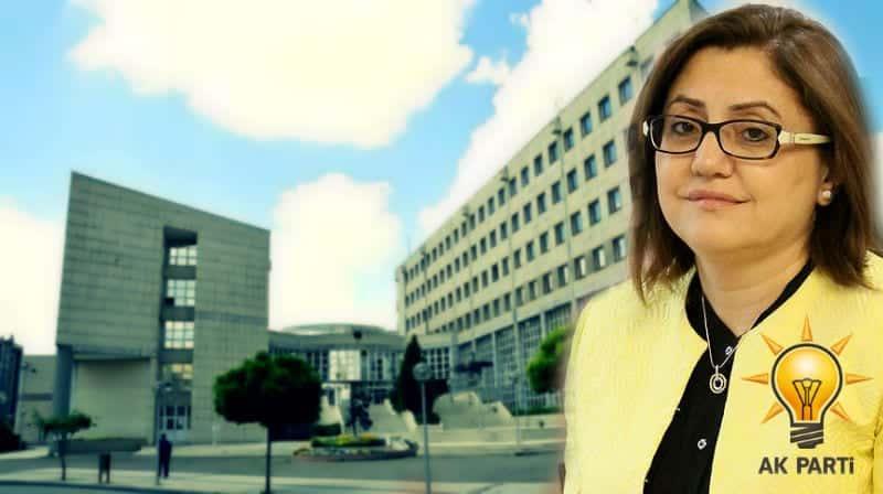 AK Parti Gaziantep Belediyesi Euro ile borçlandı fatma şahin
