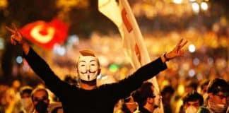 Gezi eylemleri operasyonu: 20 kişi hakkında gözaltı kararı