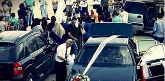 Hollanda Lahey'de Türk usulü düğün konvoyuna binlerce Euro ceza!