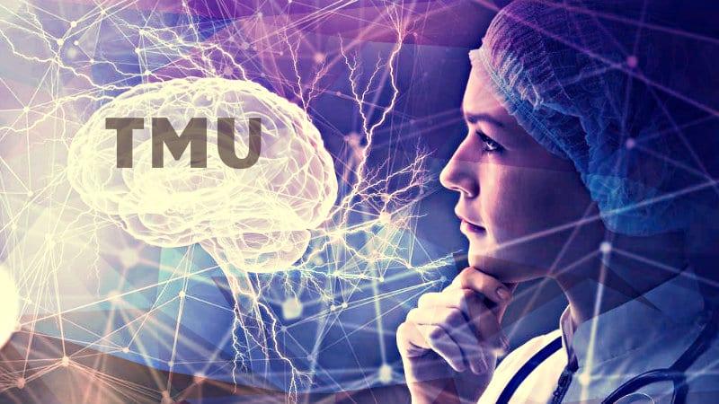 TMU nedir? İnme tedavisinde etkili olan Transkraniyal Manyetik Uyarım