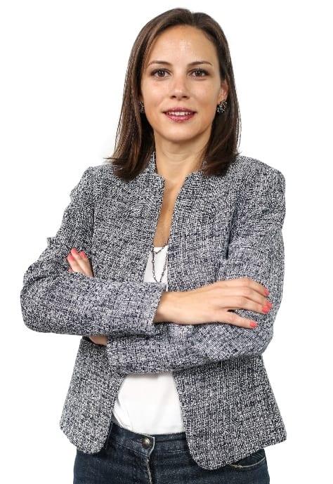 İpek Ersavaş / P&G Türkiye ve Kafkasya Pazarlama Direktörü