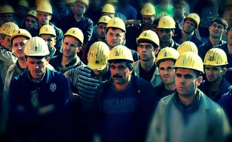 işçiler AKP döneminde kodamanların paryasına dönüştü!