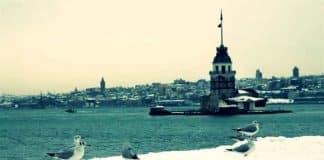 İstanbul kar ne zaman yağacak? Meteoroloji tarih verdi!