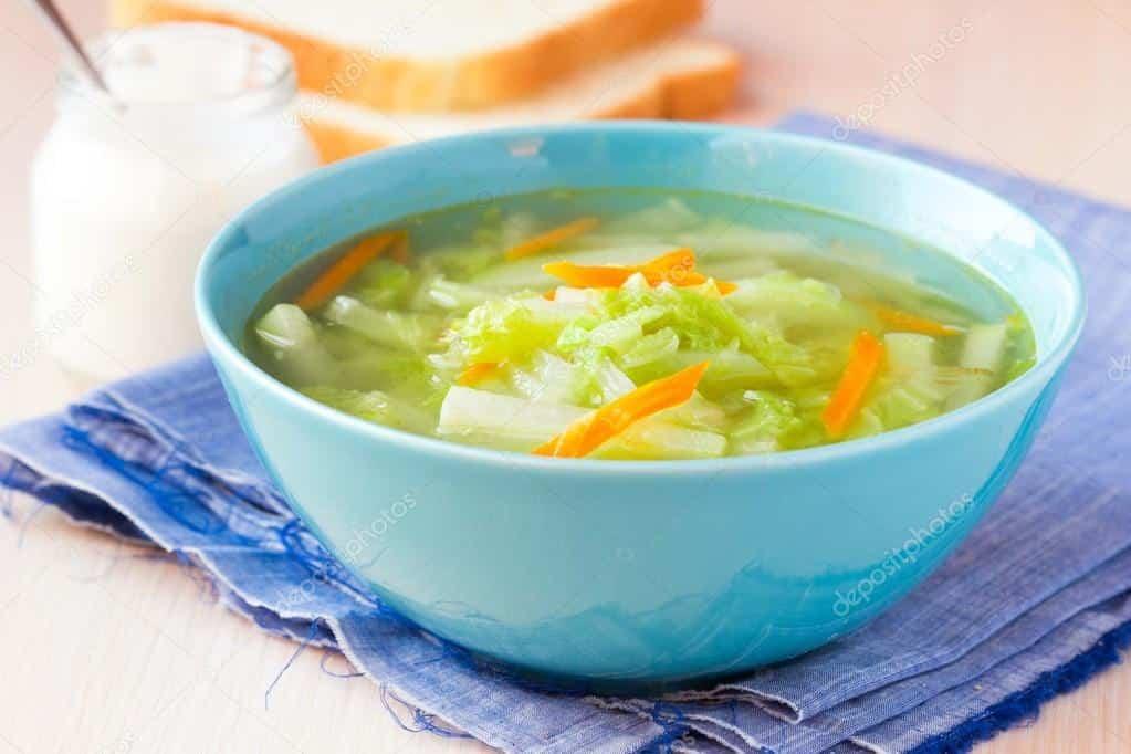 Sebze çorbası tarifi kabak havuç patates soğan