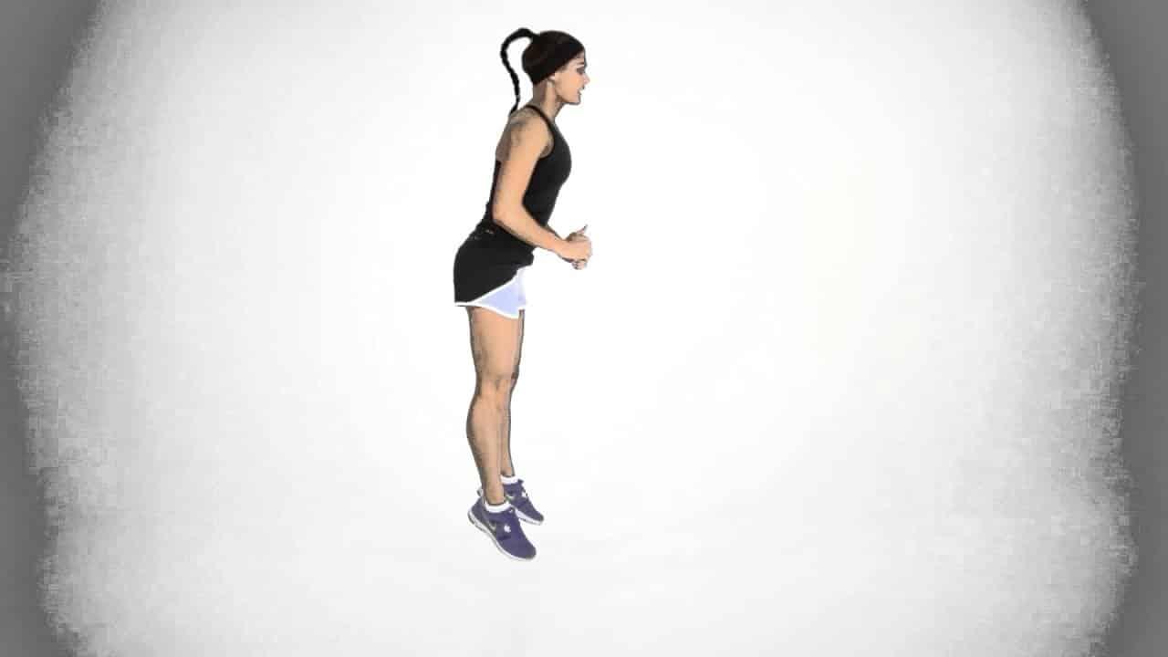 Kemik erimesi sorunu için menopoz öncesi zıplama egzersizleri
