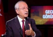 Kılıçdaroğlu: Evimi sattım borç aldım Erdoğan 900 bin TL tazminat ödedim