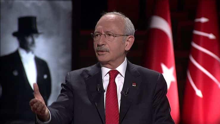 kemal kılıçdaroğlu türkçe ezan