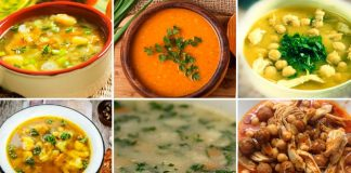 Kilo verdiren lezzetli çorba tarifleri