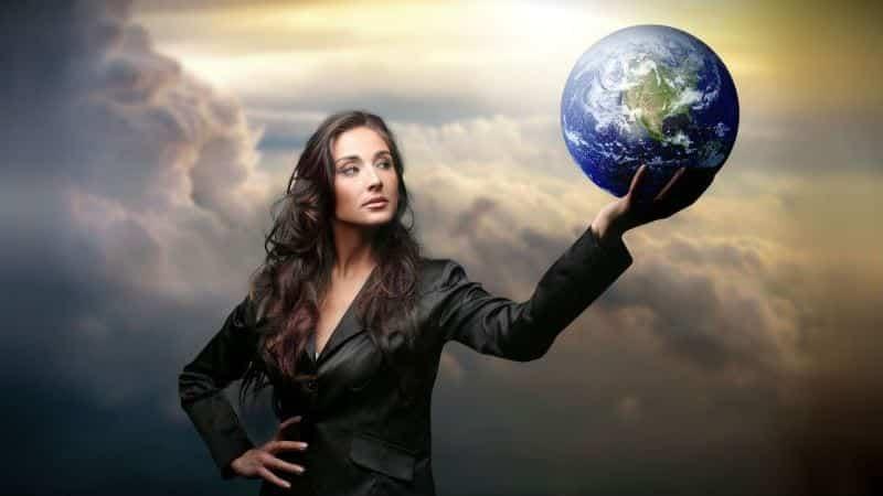 Küresel Kadın Liderler araştırması: Dijital çağ kadınların dönemi olacak