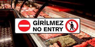 Millet ete hasr'et: Ekmek bulamıyorlarsa et yesinler! murat muratoğlu sözcü