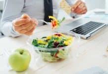 Ofis çalışanları için 6 beslenme önerisi