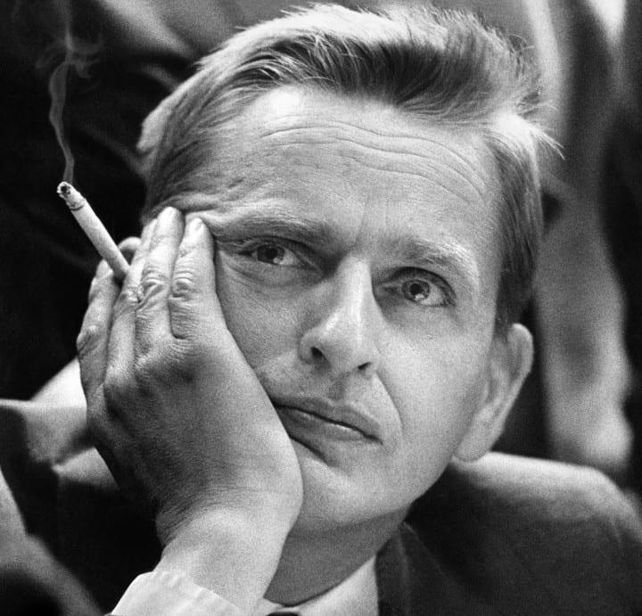 Olof Palme kimdir suikasti isveç