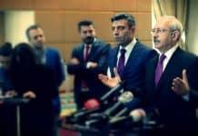 Öztürk Yılmaz, CHP ihraç edildi