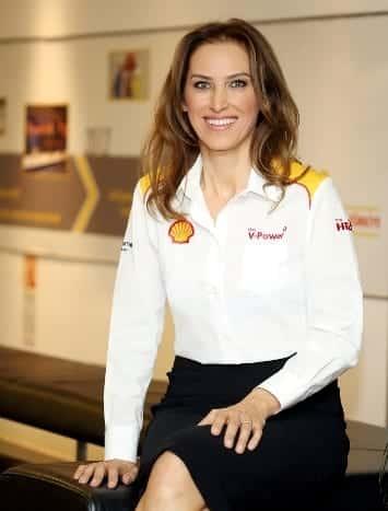 Pınar Mavituna / Shell Global Yakıtlar ve Fiyatlandırma Genel Müdürü