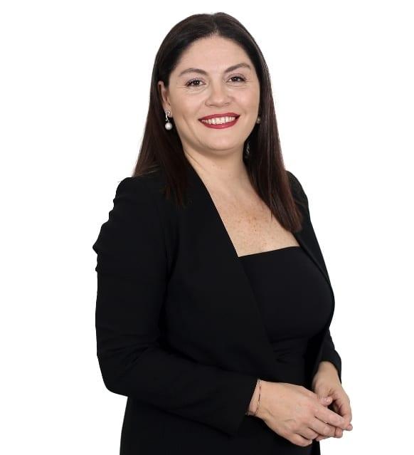 Pınar Öney Bilsel / Nestlé Türkiye İçecekler Grubu Genel Müdürü