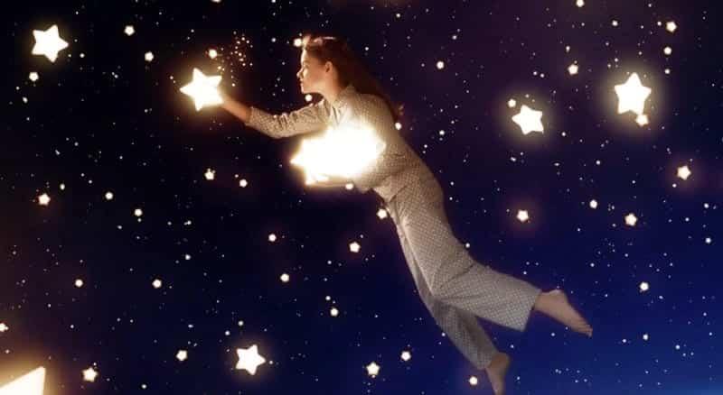 Rüyalar sayesinde bilinçdışı bilgilere ulaşmak mümkün rüyada görmek