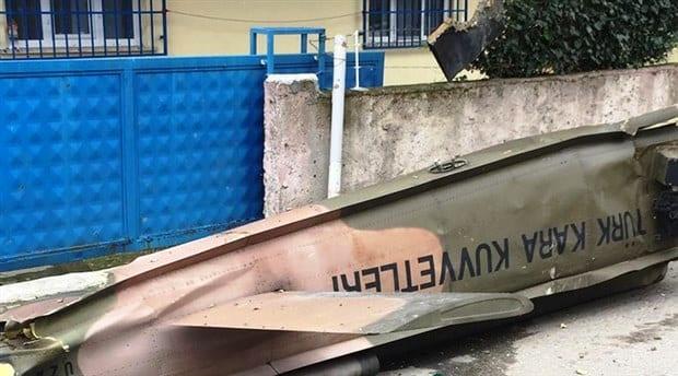 istanbul sancaktepe samandıra helikopter kazası