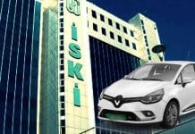 Sayıştay raporu: İSKİ araçları 100 km 63 litre benzin yakmış