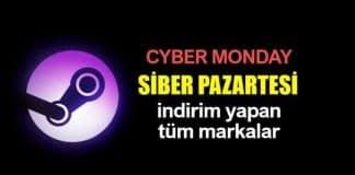 Siber Pazartesi (Cyber Monday) nedir? İndirimleri ne zaman başlıyor?