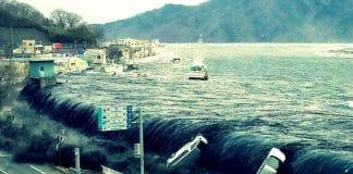 Türkiye kıyı şehirlerinin deprem sonrası tsunami eylem planına ihtiyacı var!