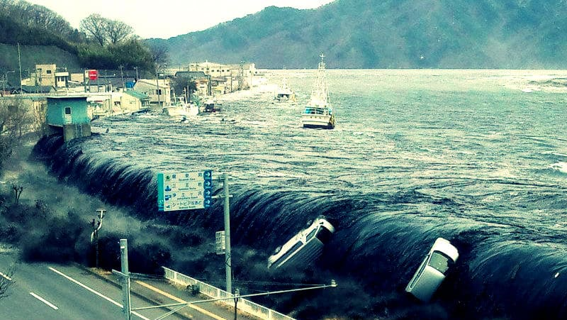 Türkiye deprem sonrası tsunami için tahliye alarm sistemi yok!