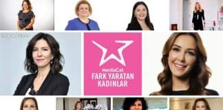 Türkiye Fark Yaratan 10 Kadını (2018) kadınlar